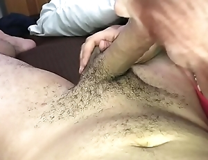 Amatuer delusional unaware gf homemade bj