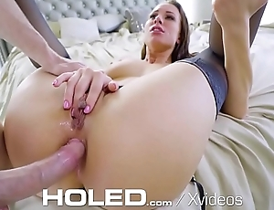 HOLED DEEP long take it on the lam round contraband anal pounding