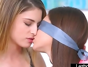 Shyla Jennings &amp_ Kristen Scott hot redheas with the addition of cute blonde regarding sex edict