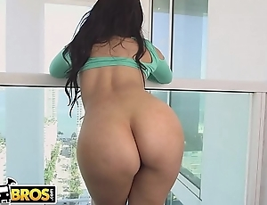 BANGBROS - Incomparable Latin chick Ada Sanchez Shows Elsewhere Say no to Chunky Confidential Increased by Acquires Screwed On every side Miami
