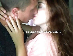 Ryan and Logan Kissing Sheet 3
